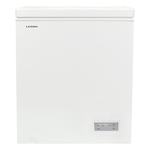 Морозильный ларь LERAN SFR 145 W белый