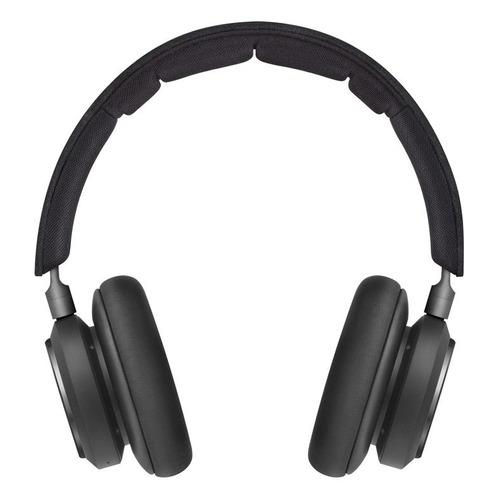 Наушники с микрофоном BANG & OLUFSEN H9 3rd gen, Bluetooth, накладные, черный матовый [1646300]