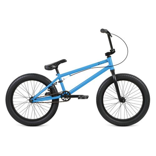 """Велосипед Format 3214 (2020) BMX рам.:20.6"""" кол.:20"""" голубой 10.3кг (RBKM0XH01002)"""