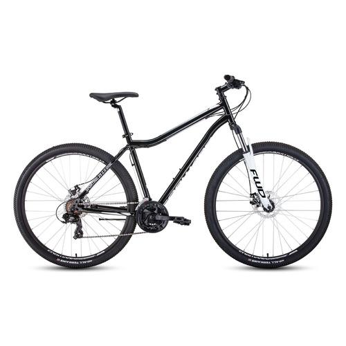цена на Велосипед Forward Sporting 2.0 Disc (2020) горный рам.:19 кол.:29 черный/белый 16.9кг (RBKW0MN9Q00