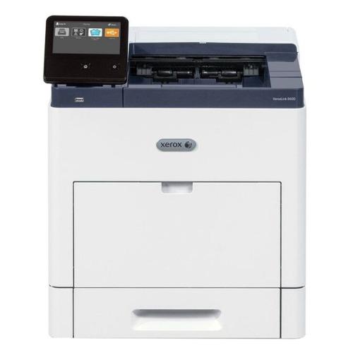 Фото - Принтер лазерный XEROX Versalink B600DN лазерный, цвет: белый принтер лазерный xerox versalink b600dn лазерный цвет белый