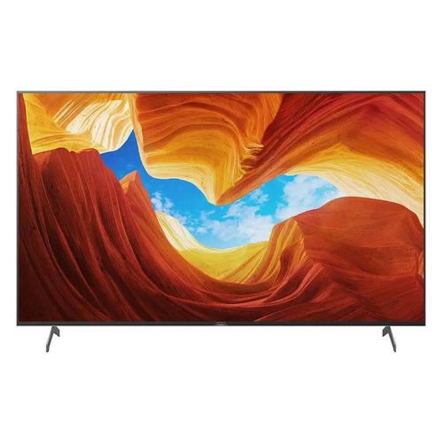 Фото - Телевизор SONY KD75XH9096BR2, 75, Ultra HD 4K телевизор sony kdl40re353br 40 full hd