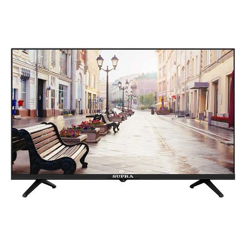 LED телевизор SUPRA STV-LC32LT00100W HD READY, черный  - купить со скидкой