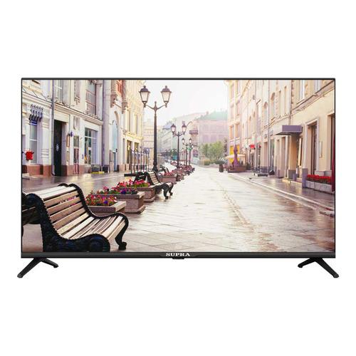 Фото - LED телевизор SUPRA STV-LC40LT00100F FULL HD телевизор