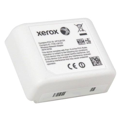 Адаптер Xerox 497K16750 для беспроводного подключения сети проводные и беспроводные
