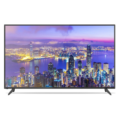 Фото - Телевизор ERISSON 50FLX9000T2, 50, FULL HD телевизор erisson 43flm8000t2 43 full hd