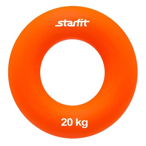 Фото - Эспандер Starfit ES-403 оранжевый (УТ-00015543) эспандер starfit es 403 20kg d 7cm orange ут 00015543