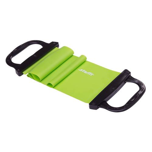 Фото - Эспандер Starfit ES-202 зеленый/черный (УТ-00007390) эспандер starfit es 403 20kg d 7cm orange ут 00015543