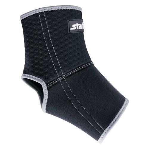 Суппорт Starfit SU-403 для голеностопа L черный (УТ-00014969)