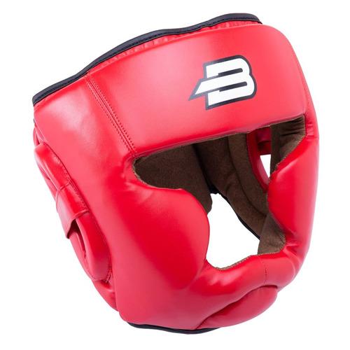 Шлем BOYBO Winner Nylex, для взрослых, L, красный [ут-00017098]