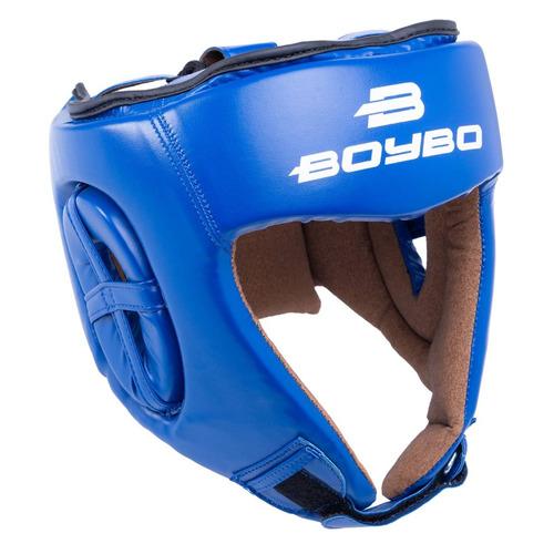 Шлем BOYBO Nylex, для взрослых и детей, M, синий [ут-00017097]