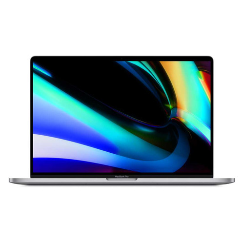 Ноутбук APPLE MacBook Pro Z0XZ0060U, 16