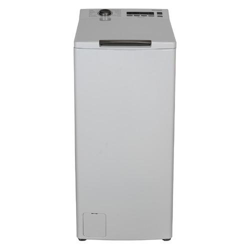 Стиральная машина WEISSGAUFF WM 40275 TD, вертикальная, 7.5кг, 1200об/мин