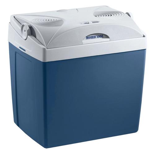 цена на Автохолодильник MOBICOOL V 30 AC/DC, 29л, синий и серый