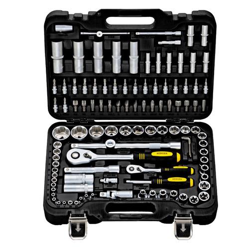 Набор инструментов BERGER BG108-1214, 108 предметов