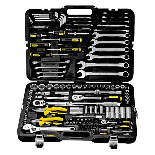 Набор инструментов BERGER BG141-1214, 141 предмет