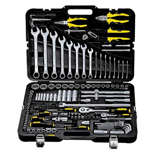 Набор инструментов BERGER BG151-1214, 151 предмет недорого