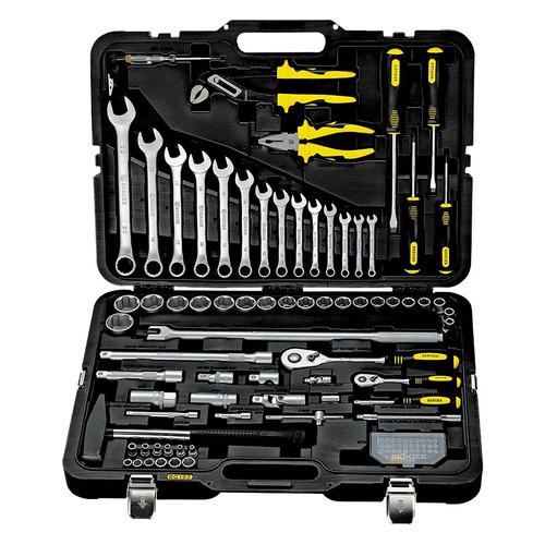 Набор инструментов BERGER BG102-1214, 102 предмета