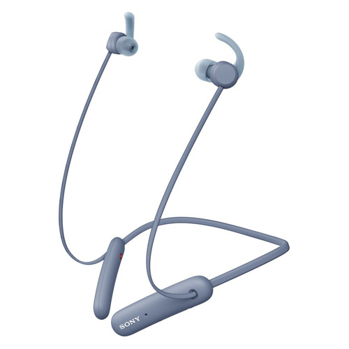 Гарнитура Sony WI-SP510, Bluetooth, вкладыши