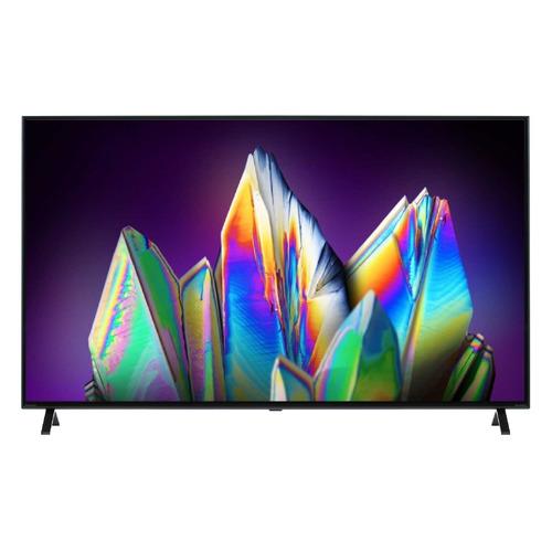 Фото - NanoCell телевизор LG 65NANO996NA, 65, Ultra HD 8K nanocell телевизор lg 65nano906na 65 ultra hd 4k