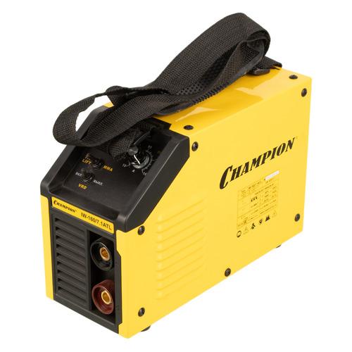 Сварочный аппарат инвертор CHAMPION IW-160/7.1ATL(IW-160/7.1ATL)