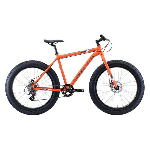 цена на Велосипед Stark Fat D (2020) горный рам.:18