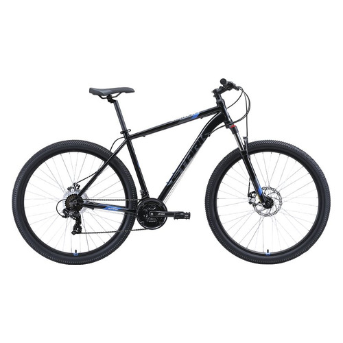 цена на Велосипед Stark Hunter D (2020) горный рам.:20