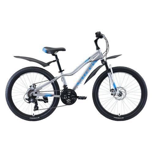 Велосипед Stark Rocket D (2020) горный кол.:24