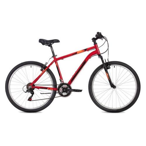 цена на Велосипед Foxx Atlantic (2020) горный рам.:18 кол.:26 красный (26AHV.ATLAN.18RD0)