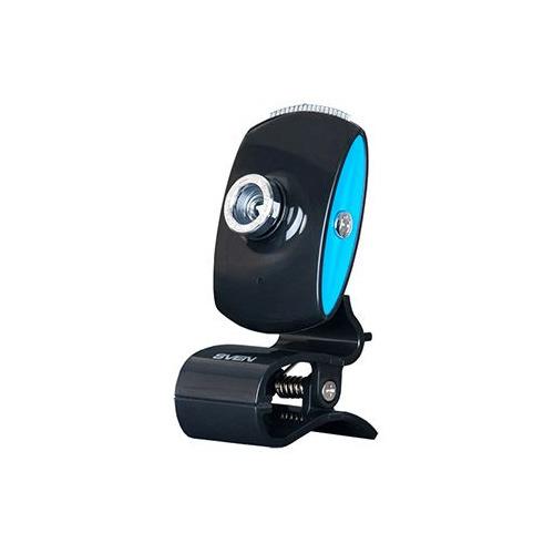 Web-камера SVEN IC-350, черный цена 2017