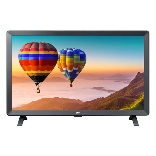 Фото - Телевизор LG 24TN520S-PZ, 24, HD READY led телевизор lg 28tn525v pz