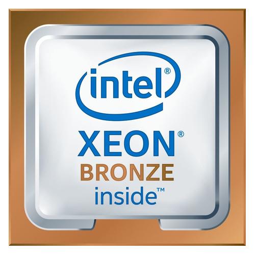 Процессор для серверов DELL Xeon Bronze 3204 1.9ГГц [338-bsdv]