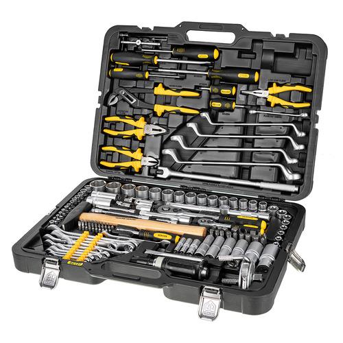 Набор инструментов BERGER BG131-1214, 131 предмет