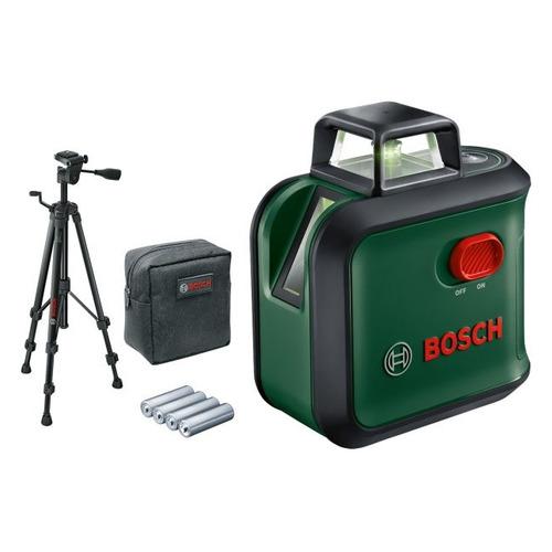 Лазерный нивелир BOSCH AdvancedLevel 360 set [0603663b04]