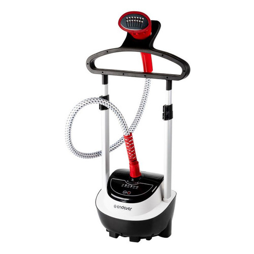 Отпариватель напольный ENDEVER Q-11, белый / черный [80871] вентилятор напольный endever breeze 03