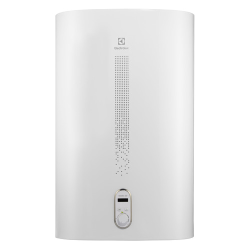 Водонагреватель ELECTROLUX Gladius 2.0 EWH 100, накопительный, 2кВт, белый [нс-1245678]