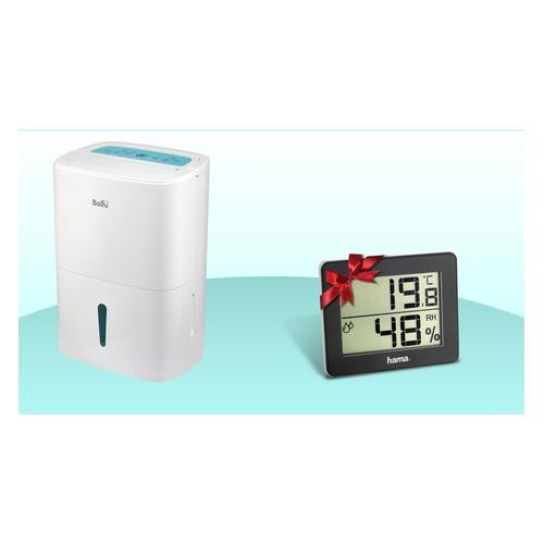цена на Осушитель воздуха BALLU BDU-30L + подарок термометр HAMA TH-130 белый