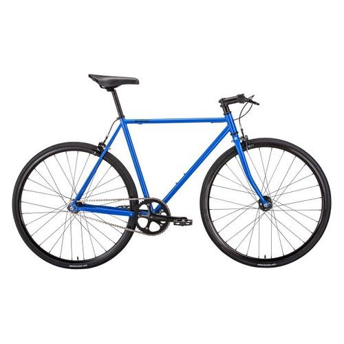 Фото - Велосипед Bearbike Vilnus городской кол.:28 голубой 12.5кг (RBKB0YNS1024) городской велосипед elops 520