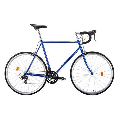 цена на Велосипед Bearbike Minsk городской кол.:28 синий (RBKBB9000040)
