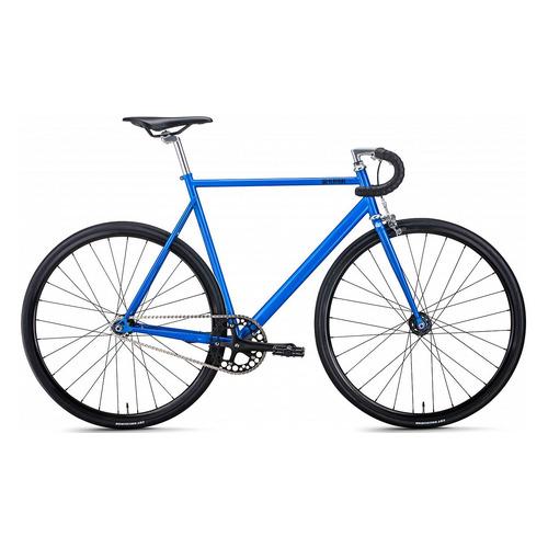 цена на Велосипед Bearbike Torino городской кол.:28 синий (RBKB0YHS1003)