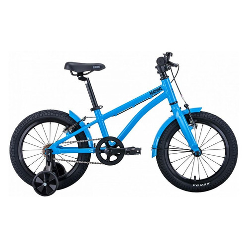 Велосипед Bearbike Kitez горный кол.:16