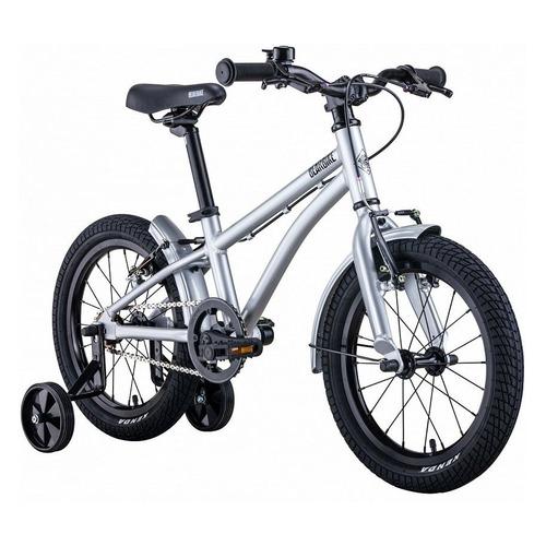 цена на Велосипед Bearbike Kitez горный кол.:16 хромовый 7.8кг (RBKB0Y6G1002)