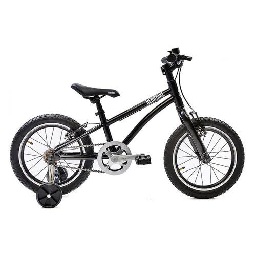 цена на Велосипед Bearbike Kitez горный кол.:16 черный 7.8кг (RBKB0Y6G1004)