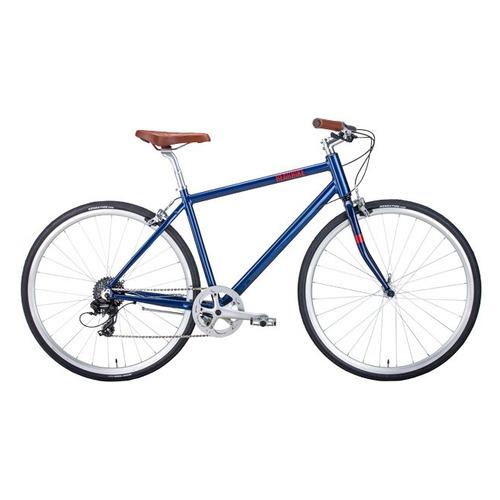 цена на Велосипед Bearbike Marsel городской кол.:28 синий (RBKB0Y6S7001)