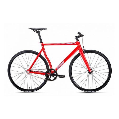 Велосипед Bearbike Armata городской кол.:28 красный (RBKB0Y6S1003) bicycle bearbike barcelona 700c 1 ic height 580mm 2018 2019