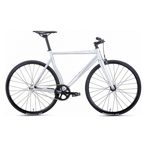 цена на Велосипед Bearbike Armata городской кол.:28 серый (RBKB0Y6S1005)