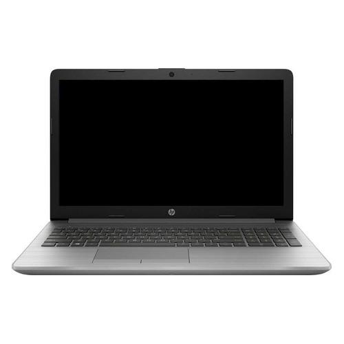 """Ноутбук HP 250 G7, 15.6"""", Intel Core i3 1005G1 1.2ГГц, 8ГБ, 256ГБ SSD, Intel UHD Graphics , DVD-RW, Free DOS 3.0, 197S3EA, серебристый"""