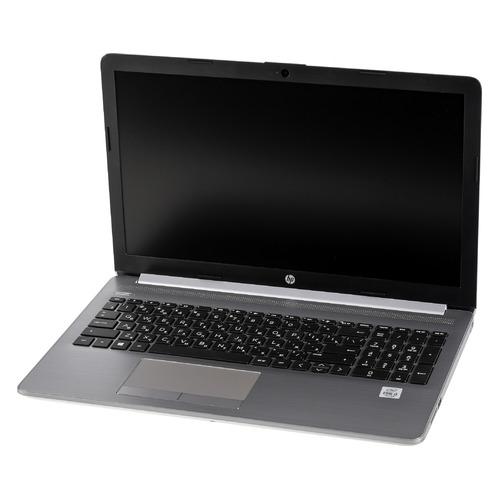 Фото - Ноутбук HP 250 G7, 15.6, Intel Core i3 1005G1 1.2ГГц, 8ГБ, 256ГБ SSD, Intel UHD Graphics , DVD-RW, Windows 10 Professional, 197S4EA, серебристый ноутбук hp 17 by3021ur intel core i3 1005g1 1200mhz 17 3 1600x900 4gb 256gb ssd dvd нет intel uhd graphics wi fi bluetooth windows 10 home 13d67ea черный