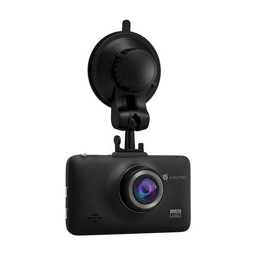 Видеорегистратор NAVITEL CR900, черный