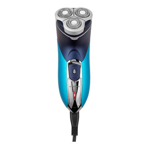 Электробритва STARWIND SSH 1525, голубой и черный